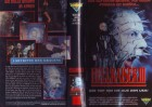 Hellraiser III Große Pappbox aufgekl.Cover Condor Video 8015