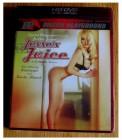 HD-DVD JESSEs JUICE - US IMPORT - PORNO - NEU