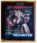 HD-DVD MRS. BEHAVIN  - US IMPORT - PORNO - NEU