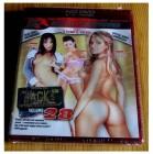 HD-DVD JACKs PLAYGROUND VOL 28 - US IMPORT - PORNO - NEU