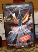 Bio-Force(Leo Rossi, Denise Crosby)VPS Pressetape uncut TOP