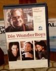 Die Wonder Boys (Michael Douglas) VCL/Concorde Großbox uncut
