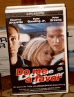 Do me a favor(Rosanna Arquette)Splendid Großbox no DVD uncut