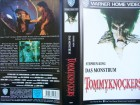 Stephen King -Tommyknockers ...  Horror - VHS !!!