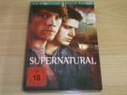 Supernatural - Staffel 3 mit 5 DVDs, dritte Season, Uncut