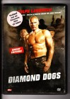 Diamond Dogs - Uncut Edition - Dolph Lundgren