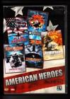 American Heroes - 5-DVD-Box