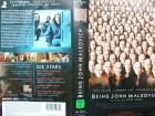 Being John Malkovich ...  John Cusack, Cameron Diaz