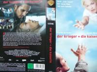 Der Krieger + die Kaiserin ...  Franka Potente,Benno Fürmann