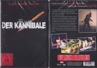Der Kannibale Horror Edition Uncut Neu