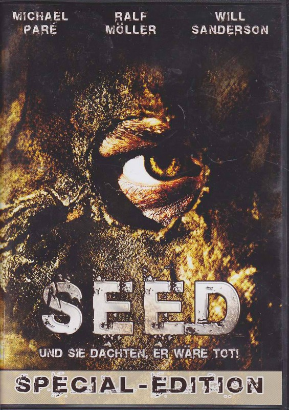 Seed Special Edition
