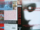 Hollow Man ...  Elisabeth Shue, Kevin Bacon .. Horror - VHS