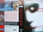 Hollow Man ...  Elisabeth Shue, Kevin Bacon .. Horror - VHS
