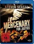 Mercenary for Justice [Blu-ray] (deutsch/uncut) NEU+OVP