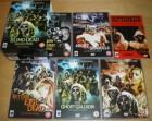BLIND DEAD COLLECTION BOX (REITENDEN LEICHEN) 5-DISC UK-DVD