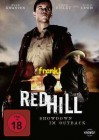 Red Hill - DVD uncut
