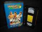 Twins of Kung Fu VHS Dragon Video NL