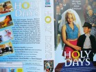 Holy Days ...  Patricia Arquette, Armin Mueller - Stahl
