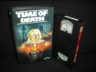 Time of Death VHS Westside Video