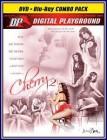 Digital Playground - Cherry 2