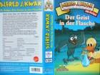 Alfred J. Kwak - Der Geist in der Flasche  ...  10. Folge