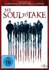 My Soul to take - NEU - OVP - Folie