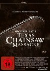 MICHAEL BAY´S TEXAS CHAINSAW MASSACRE - NEU/OVP