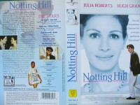 Notting Hill  ...  Julia Roberts, Hugh Grant