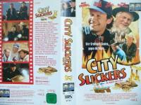 City Slickers II ... Billy Crystal, Daniel Stern, Jon Lovitz