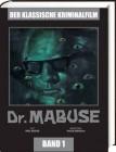 Dr. Mabuse - Der Kriminalfilm - Band 1 - NEU+OVP