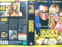 Lucky Numbers ... John Travolta, Bill Pullman
