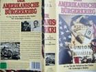 Der Amerikanische Bürgerkrieg ... Teil VI + VII