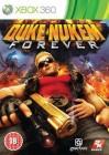 DUKE NUKEM FOREVER - UNCUT - XBOX360 / XBOX 360