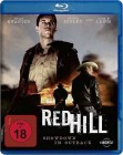 Red Hill [Blu-ray] (deutsch/uncut) NEU+OVP
