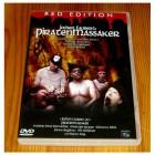 DVD JOCHEN TAUBERTs PIRATENMASSAKER - RED EDITION