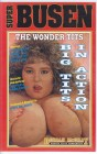 Big Tits in Action Carrie Mitchel, B. Hills VHS Klassiker
