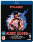 Rambo 1  - First Blood [Blu-ray] (deutsch/uncut) NEU+OVP