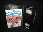 Das total verrückte Begräbnis VHS Zenit Video