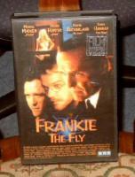 Frankie the Fly(Dennis Hopper,Daryl Hannah)VMP Großbox uncut