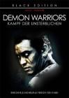 Demon Warriors - Black Edition (deutsch/uncut) NEU+OVP