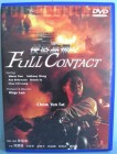 FULL CONTACT - Chow Yun Fat - Simon Yam - Hongkong DVD