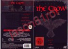 The Crow - Die Krähe / Steelbook / NEU OVP uncut