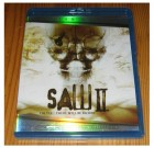 BLU-RAY SAW II - UNRATED - USA IMPORT