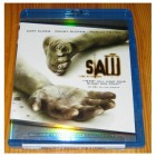BLU-RAY SAW - USA IMPORT