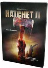 Hatchet 2 - Steelbook [Illusions] (deutsch/uncut) NEU+OVP