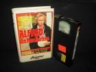 Alfred, die Knallerbse VHS Pierre Richard Mondial