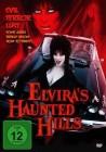 Elviras Haunted Hills - Uncut - Neu/OVP
