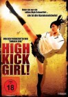 High Kick Girl! - NEU - OVP - Folie