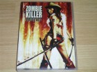 Zombie Killer - Sexy as Hell auf DVD, Uncut