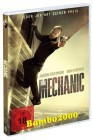 *THE MECHANIC *UNCUT* DEUTSCH *NEU/OVP*